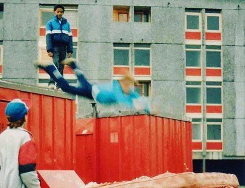 No Place Like Hulme | Hulme, Manchester 1970s-90s.