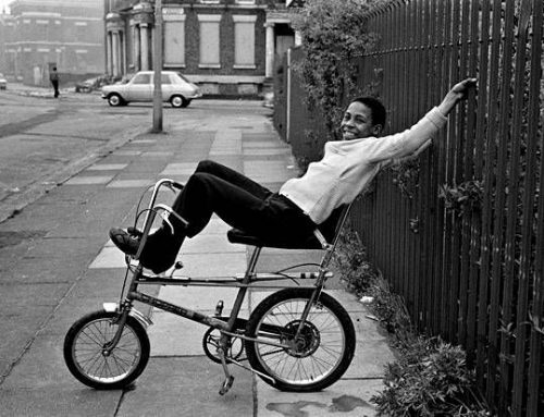 Choppers, Grifters & BMX's | Images of British Bike Culture 1970s-80s
