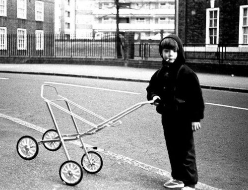 A Working Class Kid | Wayne Waterson's Images of Hackney during the 1970s & 80s.