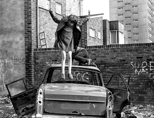 Elswick Kids | Tish Murtha's Images of Working Class Newcastle in the late 1970s.