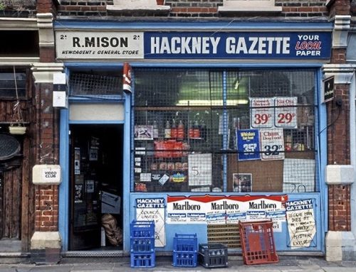 Rio Cinema Archive | Images of 1980s Hackney.
