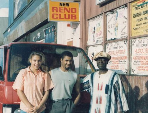 A Cellar Full of Soul | Preserving The Legacy of Moss Side's Legendary nightclub – The Reno.