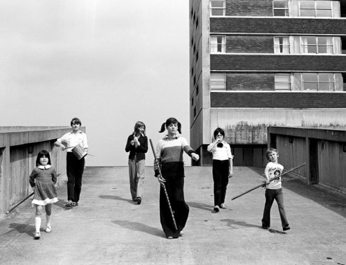 Tish Murtha | Juvenile Jazz Bands, 1970s.