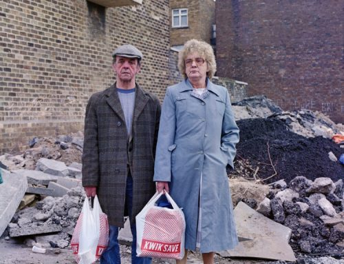 The Dash Between | Rob Bremner's Images of Merseyside 1980s-90s