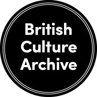 British Culture Archive Logo