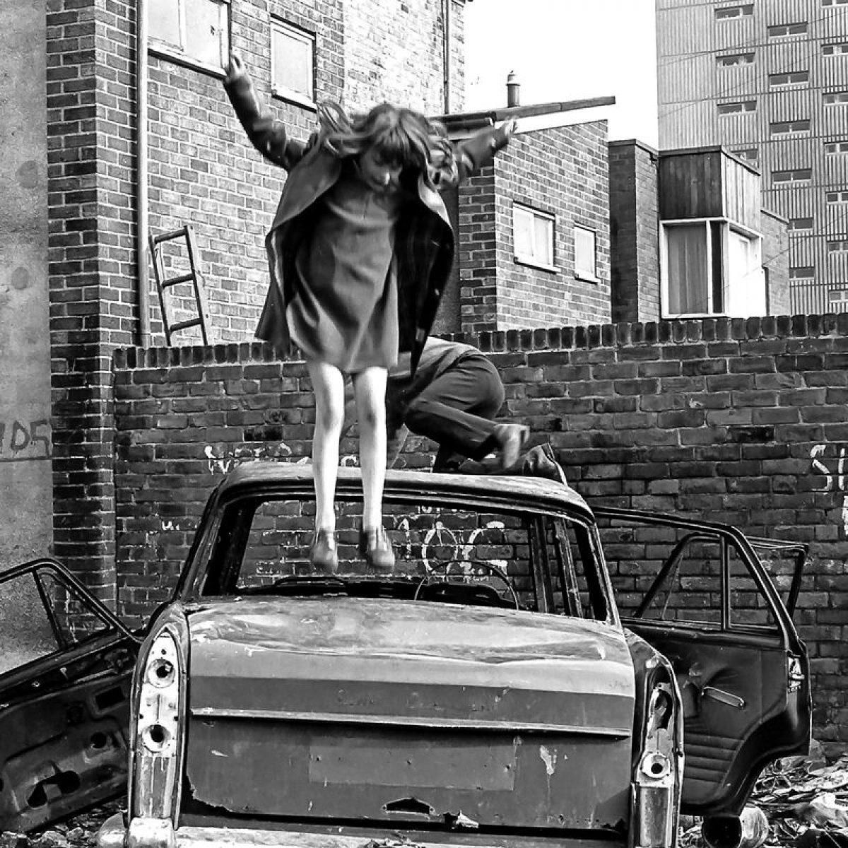 SuperMac - Elswick Kids (1978)